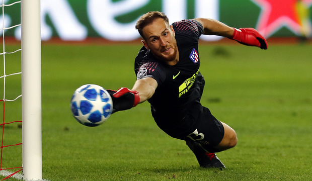 This image has an empty alt attribute; its file name is goalkeeper-jan-oblak-.jpg